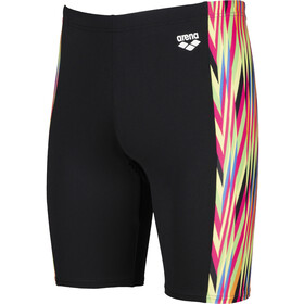 arena Speed Stripes Jammer Hombre, negro/Multicolor